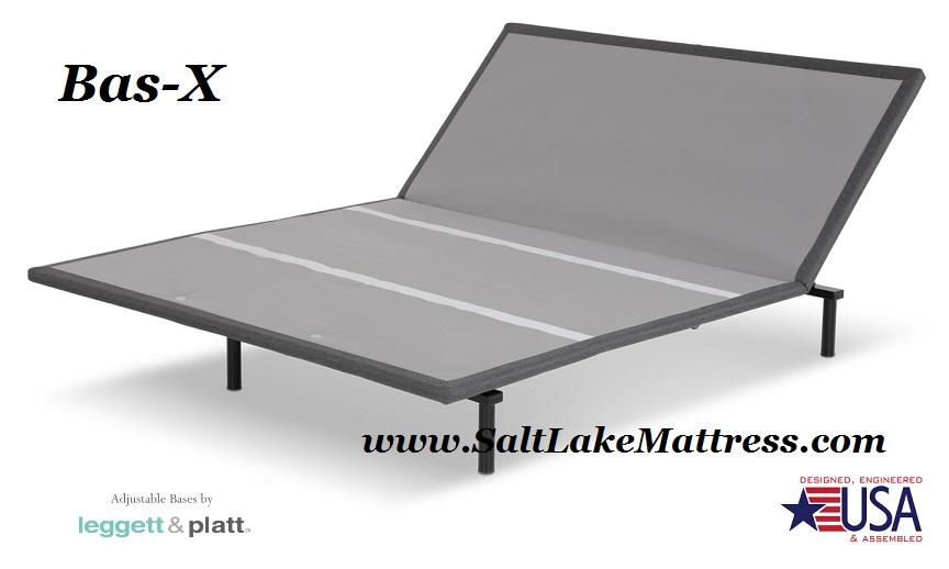 Adjustable Bed Frame Head Only : Adjustable beds in salt lake city