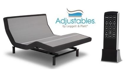 Adjustable Beds In Salt Lake City Low Pricing On Leggett